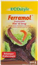 Billede af SNEGLEFRI FERRAMOL 500G  KTB FORESLÅET UDS.PRIS KR. 139,95