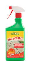Billede af UKRUDTSFRI KVIK KTB 750 ML FORESLÅET UDSALG KR. 129,95