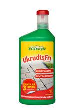Billede af UKRUDTSFRI KVIK KONCENTRAT 1 L FORESLÅET UDSALG KR. 249,95