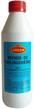 Billede af BREMSE- OG KOBLINGSVÆSKE 0,7 L DOT 4 - CURESIN