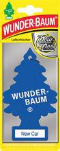 Billede af DUFTFRISKER WUNDER-BAUM  NEW CAR