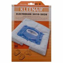 Billede af STØVPOSER EL-8 5+1F MICROPOSE  ELECTROLUX S-BAG (5000 SERIE)