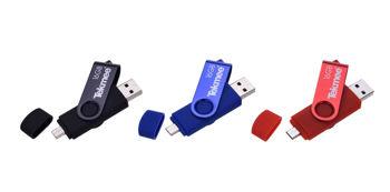 Billede af MICRO USB MEMORY STICK 2 I EN 16 GB
