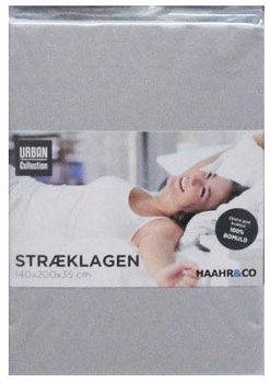 Billede af STRÆKLAGEN GRÅ 140X200X35 CM URBAN COLLECTION